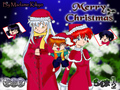 InuRan X-mas - inuyasha-and-ranma-1-2 photo