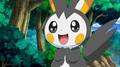 Iris' Emolga - cutest-pokemon photo