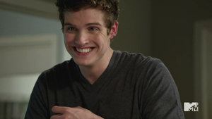 Isaac&#39;s Smiles <3