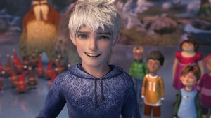 Jack Frost ♥