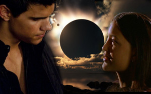 Jacob and Leah