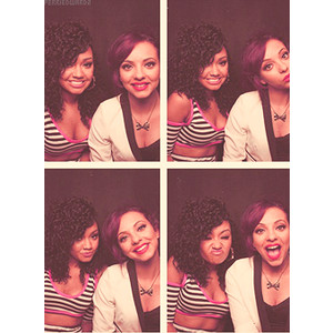 Jade and leigh :3