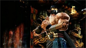 Jago: Killer Instinct