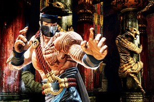 Jago: Killer Instinct