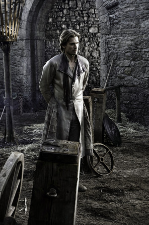 Jaime Lannister Season 1