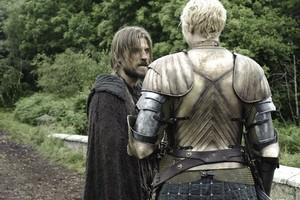 Jaime Lannister Season 3