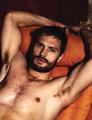 Jamie Dornan Interview photoshoot