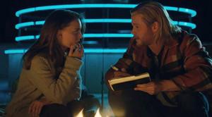 Jane and Thor(Thor 2011)