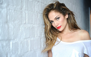 Jennifer Lopez LA Times