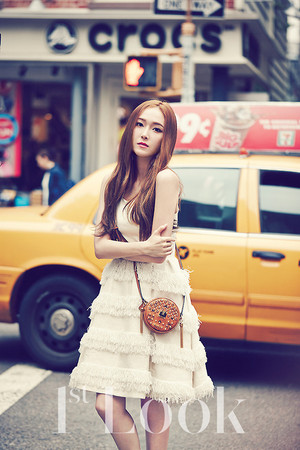 Jessica 1st Look