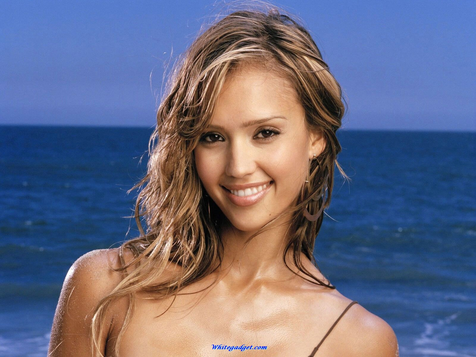 Think, Nude jessica alba pictures