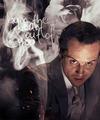 Jim Moriarty - sherlock fan art