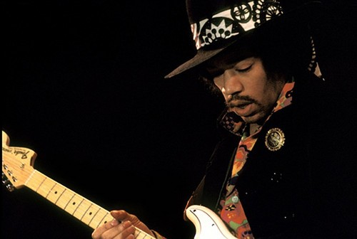 Image result for jimi hendrix 1968