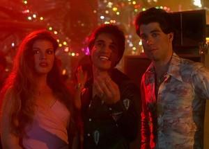 John in Saturday Night Fever