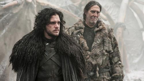 jon snow wallpaper called Jon Snow Season 4