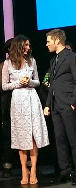 Joseph and Phoebe