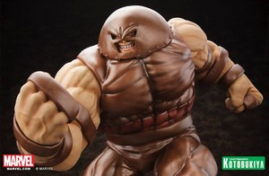 Juggernaut / Cain Marko Figurine