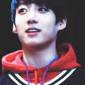 Jungkook so sweet☜❤☞