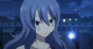 Juvia Lockser ♥