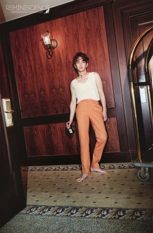 KEY – JULY ISSUE OF NYLON MAGAZINE