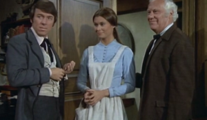 Kate Jackson in Bonanza