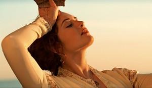 Kate Winslet,Titanic