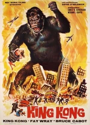 King Kong (Poster)