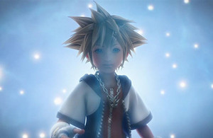 Kingdom Hearts Screencaps