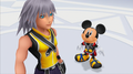 Kingdom Hearts Screencaps - kingdom-hearts photo