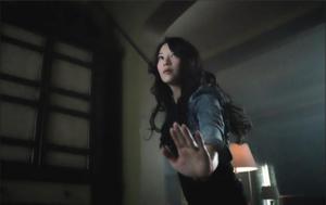 Kira Показ her moves :)