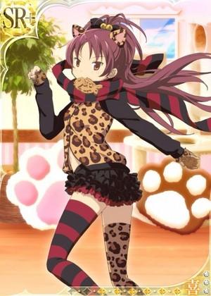 Kitty Cat Kyoko