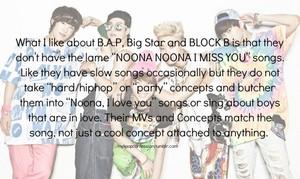 Kpop confession