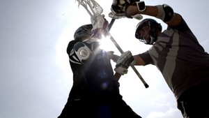 Lacrosse here it comes