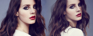 Lana Del Rey for Tejo♥
