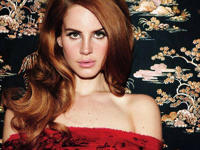 Lana Del Rey – Get Free Lyrics