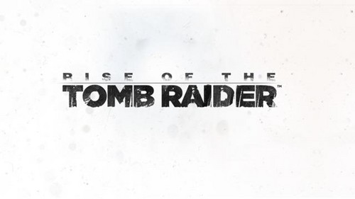 Tomb Raider wallpaper titled Lara Croft - Rise of the Tomb Raider (2015)