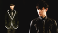Lay The Lost Planet - exo wallpaper