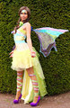 Layla Harmonix Cosplay - the-winx-club fan art