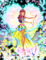 Layla Mirifix - the-winx-club fan art