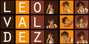 Leo Valdez the Brave