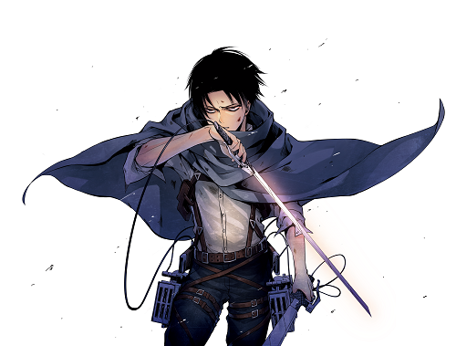Image result for Levi Ackerman(SHINGEKI NO KYOJIN)