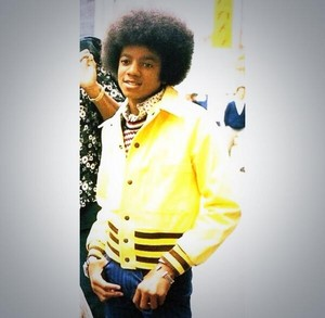 Little Michael Jackson