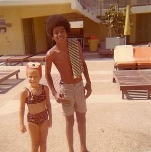 Little Michael Jackson