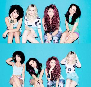 Little Mix 2011 - 2013