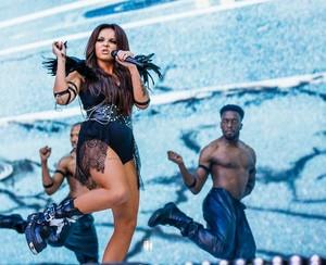 Little Mix Live Summertime Ball 2014