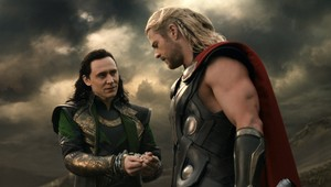 Loki and Thor,Thor:The Dark World