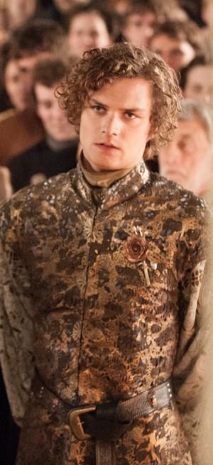 Loras Tyrell Season 3