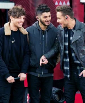 Louis,Zayn,Liam