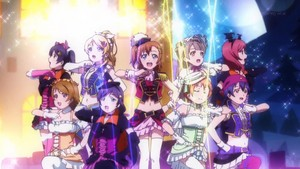 pag-ibig Live: School Idol Project