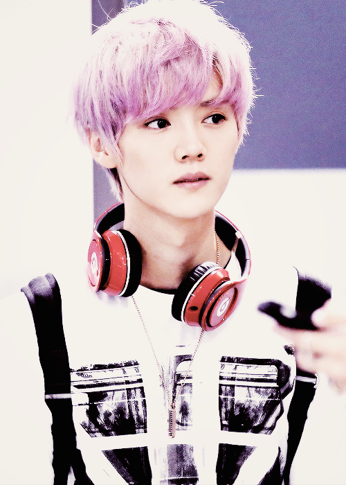 Lovely And Cute Luhan Luhan Photo 37227432 Fanpop